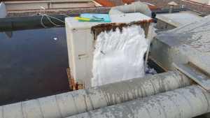 entretien climatisation Sete
